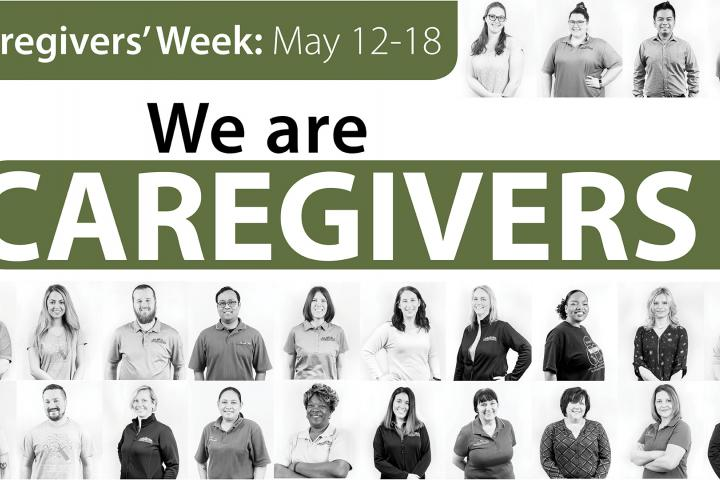 Celebrating each and every team member across Schlegel Villages for Caregivers Week