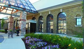 The Village of Humber Heights Retirement and Long Term Care in Etobicoke