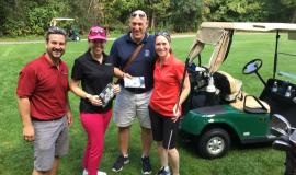 Alzheimer Peel Golf Tournament