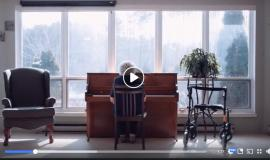 The Senior Wish Association brings that attention and companionship to seniors in our communities who are isolated and lonely.